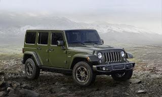 2018 Jeep Wrangler: Diesel, Camion, Date de sortie