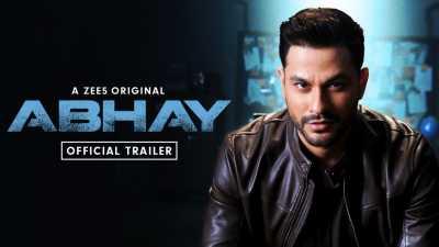 Abhay Web Series 2019 Season 1 Hindi All Episode Download 480p