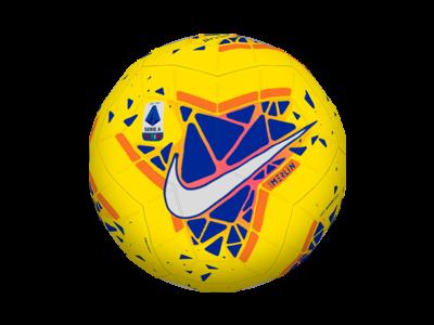 Gracias por tu ayuda tribu Usando una computadora  Pes 6 Nike Merlin Serie A 2019-20 Winter Ball - PesNewUPDATE