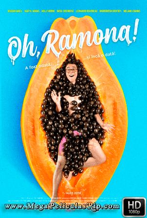 Oh, Ramona! [1080p] [Latino-Ingles] [MEGA]