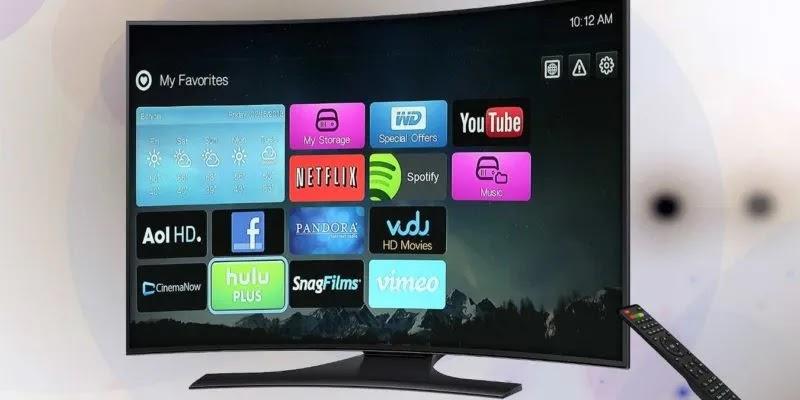 أفضل تطبيقات Android Tv مميزة
