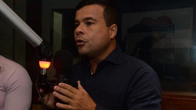 Panorama Eleições: Celsinho Cotrim quer priorizar Educação em seu governo e fala em baixar tarifa dos ônibus