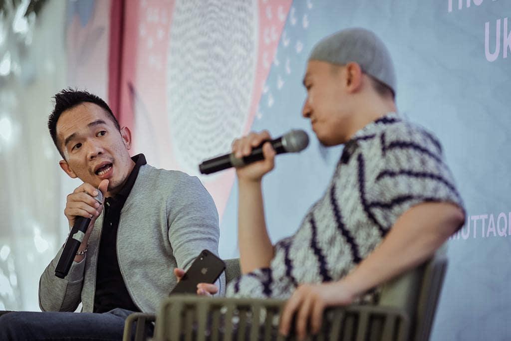 Cerita Penyesalan Freddy Siauw Soal Gigi Palsu Ust Felix Siauw