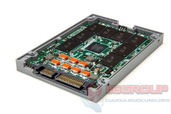 Cứu dữ liệu ổ cứng SSD mSata không Format được