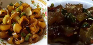 Recipes to Make Beef kikil Abalone Sauce