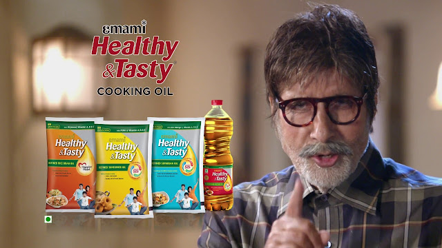 Emami Healthy and Tasty Refined Sunflower Oil Distributorship