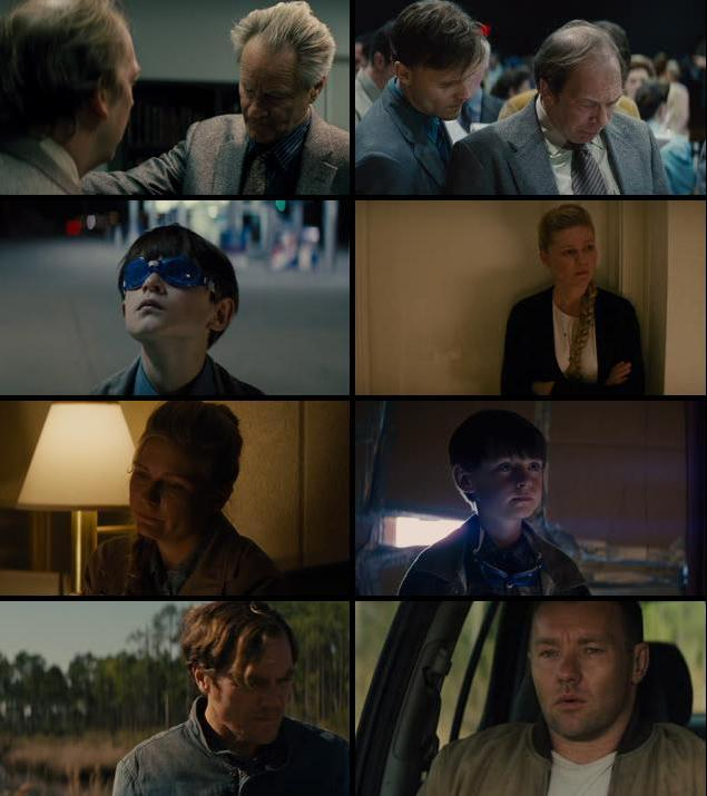Midnight Special 2016 English 720p BRRip