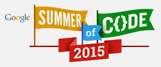 Google Summer of Code 2015 and Google Code-in 2014 are on!