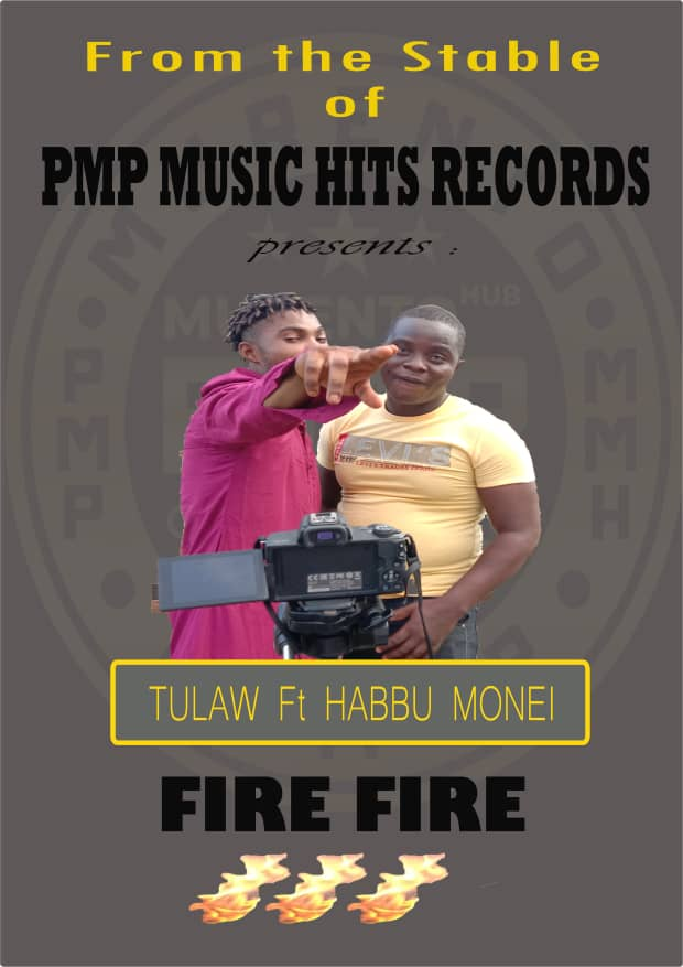Download Mp3: Fire fire - Tulaw ft Habbu Monei