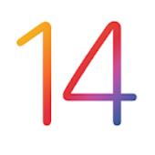 تحميل تطبيق Launcher iOS 14 للأندرويد APK