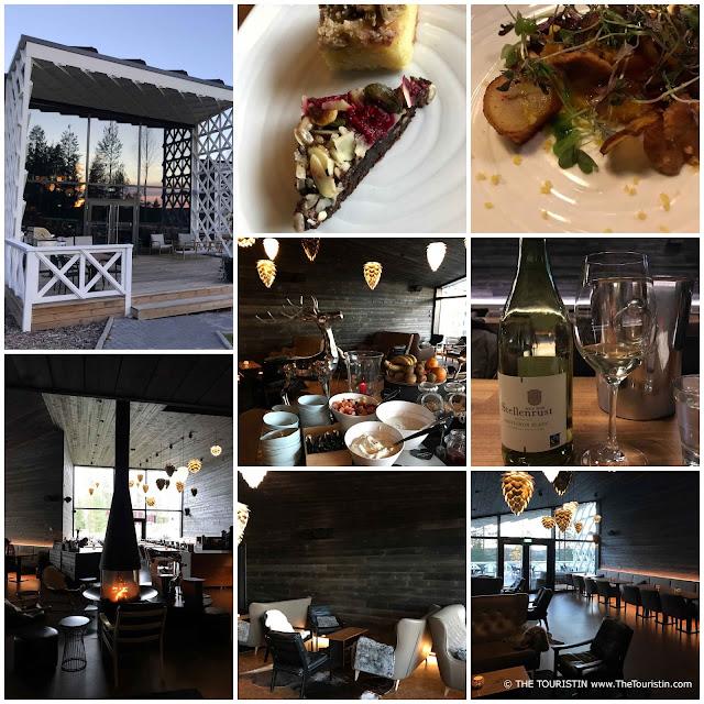 Rakas Restaurant & Bar – Much loved, locally sourced ingredients