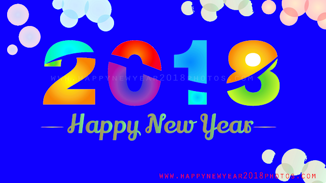 New year 2018 instagram and twitter status messages for friends and family