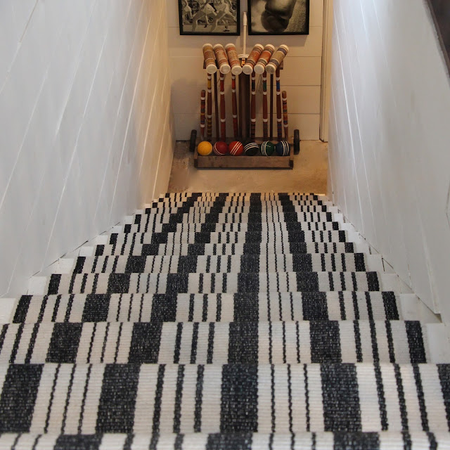 ~finding the perfect stair runner~