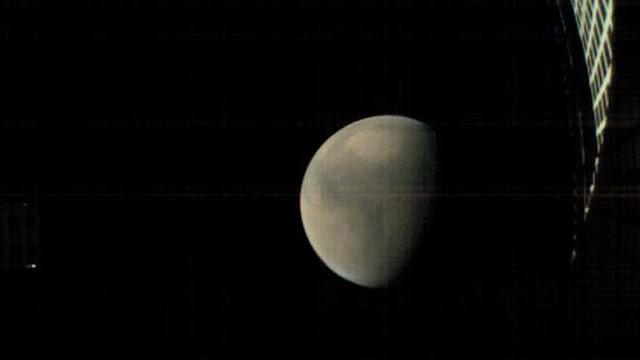 Dos satélites de la NASA se pierden más allá de Marte y los especialistas no saben qué pasó