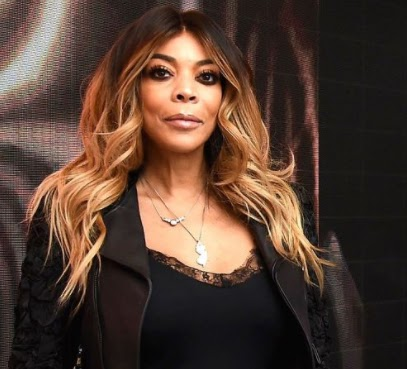 Wendy Williams reveals she's found a new doctor boyfriend and has dumped her 27-year-old boy toy