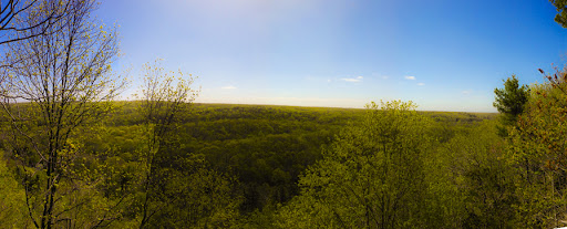Views from The Mattabesett Trail - Guilford CT