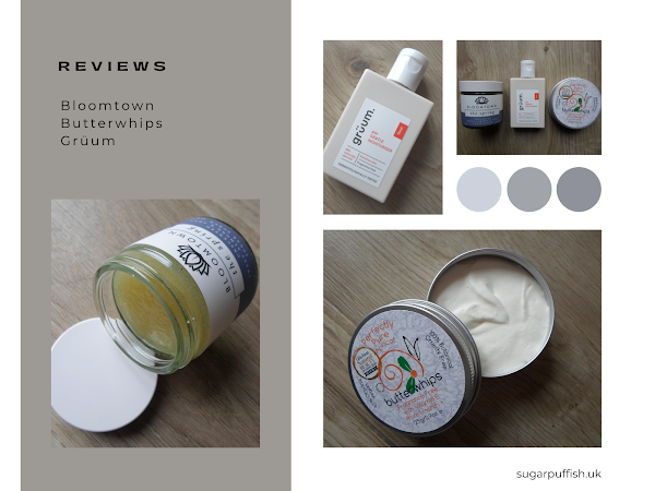 Reviews for Love Lula - Bloomtown, Butterwhips and Grüum