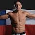 El Pitbull Rivas derrotó al cáncer y volverá a la UFC en agosto