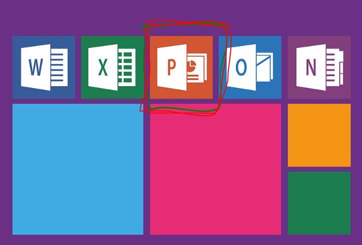 Cara Memperkecil Gambar dan Video di Ms. Power Point (PPT)
