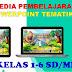Media Pembelajaran PowerPoint Tematik Kelas 1 2 3 4 5 6 SD/MI Kurikulum 2013