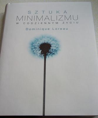 sztuka minimalizmu dominique loreau pdf