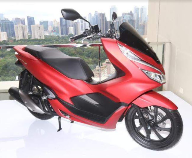 All_new_honda_PCX_150_2018_red