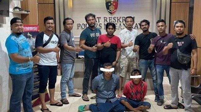 Sindikat Peredaran Uang Palsu Antar Provinsi di Aceh, Begini Aksinya