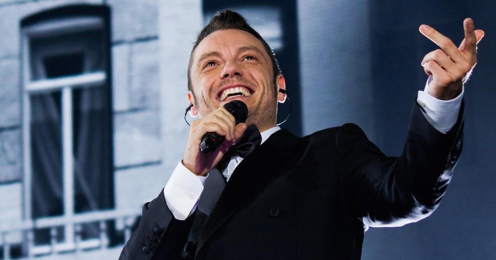Tiziano Ferro in tour: tutte le date ed info biglietti