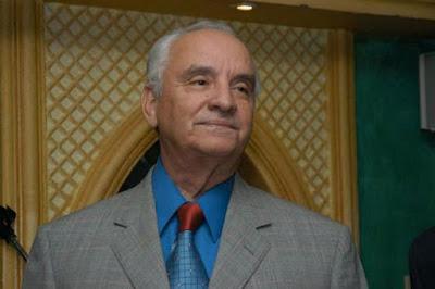 Matos Berrido no será candidato a la presidencia de Lidom