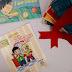 Tips Sederhana Menularkan Virus Membaca Pada Anak