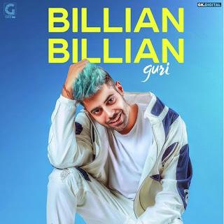 GURI : Billian Billian Song Lyrics