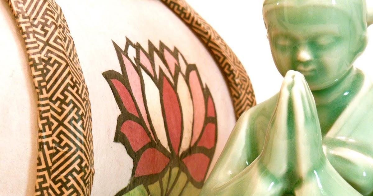 lotus symbol in korean culture. Black Bedroom Furniture Sets. Home Design Ideas