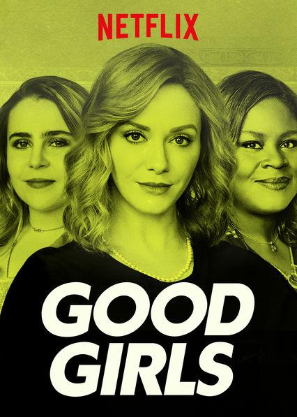 Good Girlschicas Buenas T1