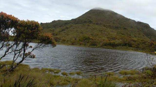 pendakian, Gunung Talamau