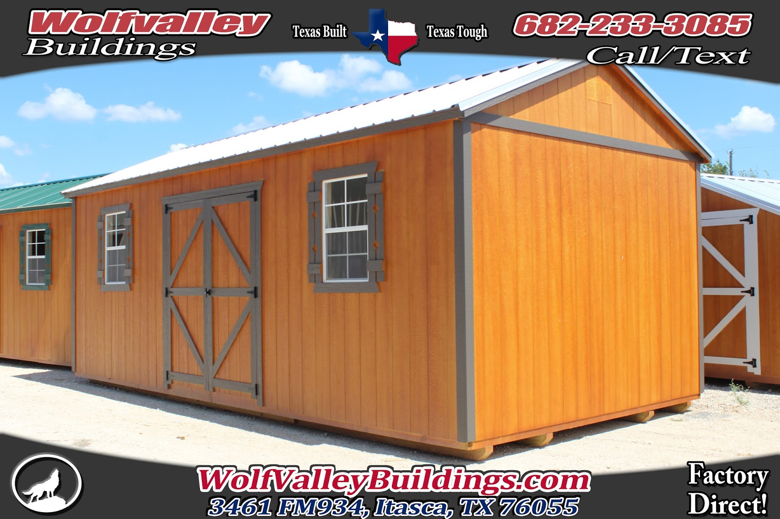 Wolfvalley Buildings Storage Shed Blog High Quality