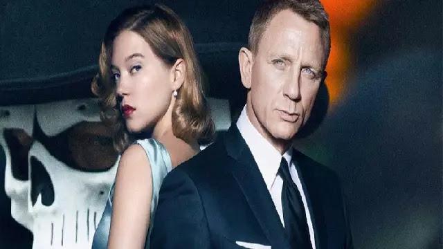 Review Film SPECTRE 2015 - Aksi Spionase agen 007 Membongkar Organisasi Rahasia
