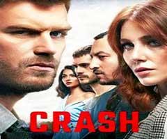 capítulo 44 - telenovela - crash  - mega