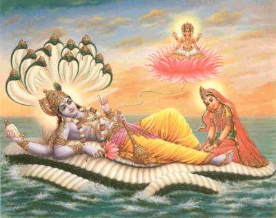 Maha Vishnu Dhyanam Vishnu Sahasranamam
