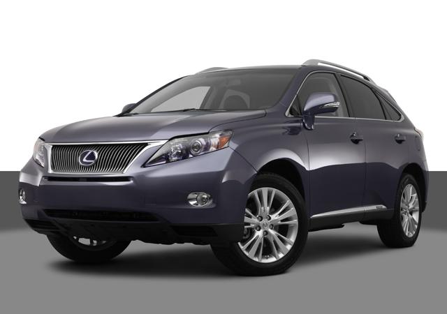 Best Car Models Amp All About Cars Lexus 2012 Rx Hybrid