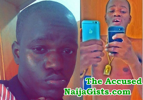 yahoo plus boy used mother money ritual