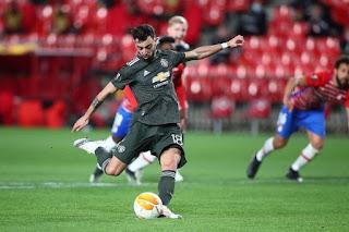 Manchester United vs Granada Prediction and Preview 2021