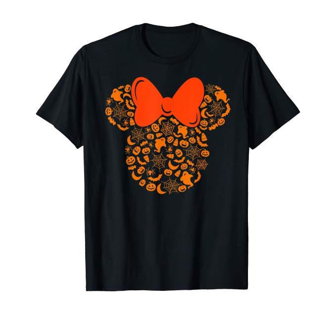 Minnie Halloween Shirt