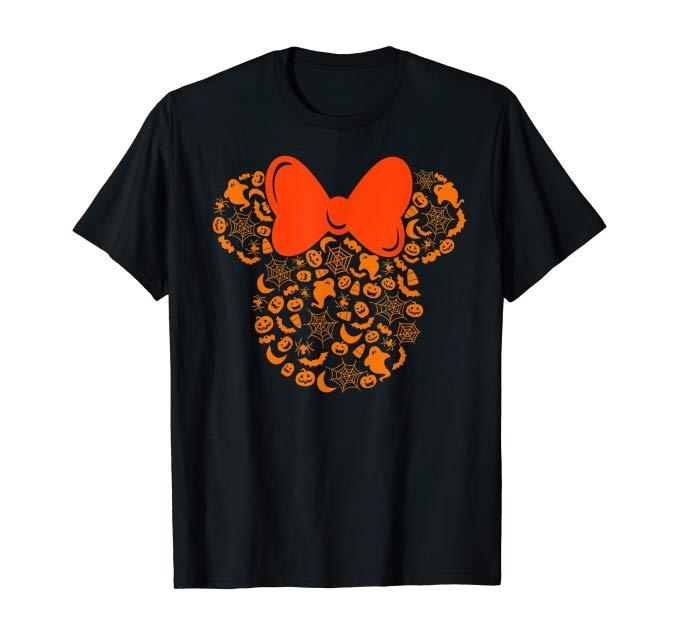 Minnie Halloween Shirt