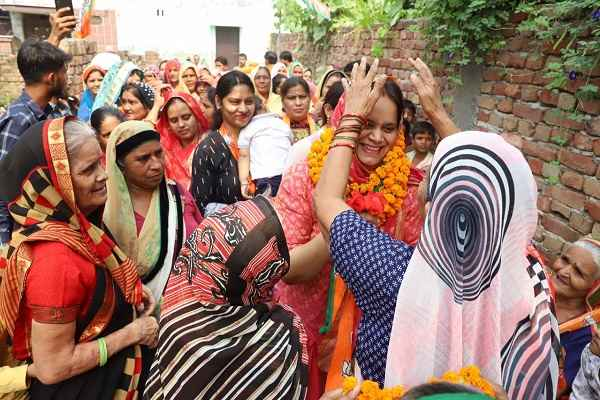 drasha-singh-sohanpal-wife-news