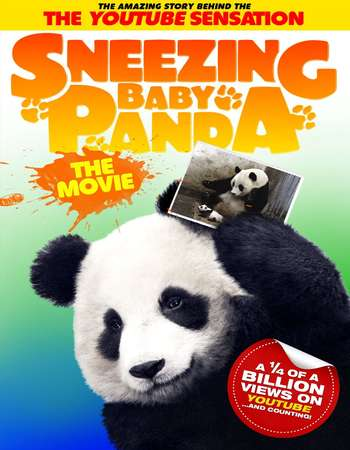 Sneezing Baby Panda The Movie 2015 Hindi Dubbed Full Movie Download