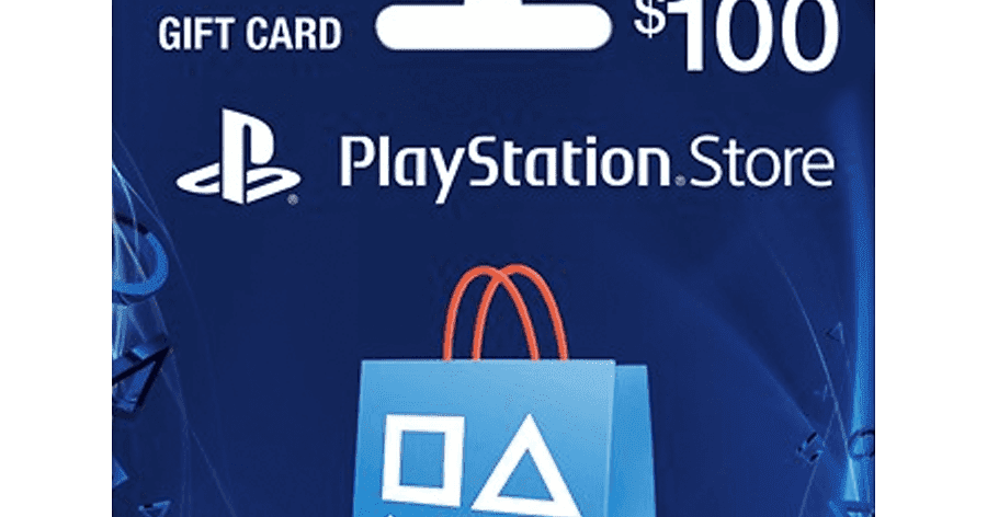 mobile game hack and cheats: PlayStation Store $100 Gift