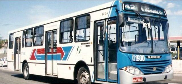 A última aquisição da Autoviária São Vicente de Paulo Ltda