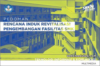 Pedoman RIR SMK Teknologi Informasi dan Komunikasi