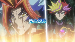 Yu-Gi-Oh! VRAINS – Episódio 116