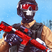 Modern Ops - Online FPS Unlimited Bullets MOD APK